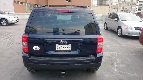 Jeep patriot sport -14