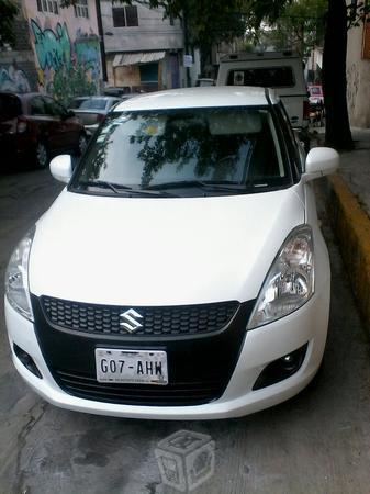Suzuki swift -13