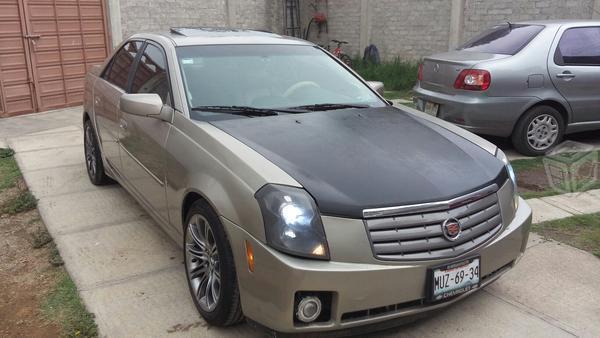 Cadillac cts sport v6 nacional p/cambio -03