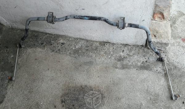 Barra estabilizadora sx4 2013