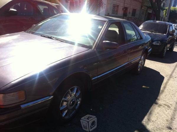 Cadillac Modelo: Deville -96
