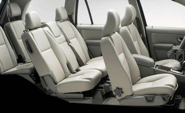 Volvo xc90 en excelente precio -05