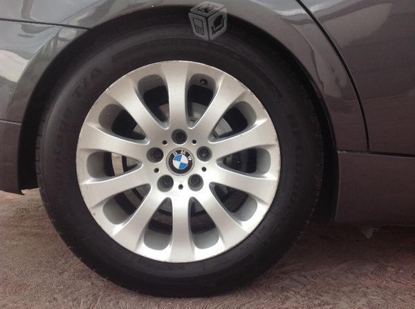 BMW 325i PREMIUN -06