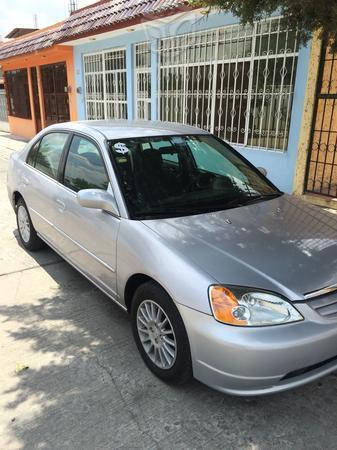 Honda Civic EX -02