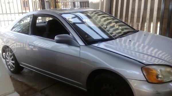 Honda civic -02