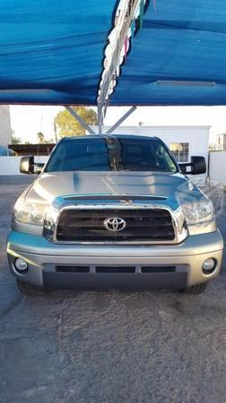 Toyota tundra crew cab nacionalizada -07