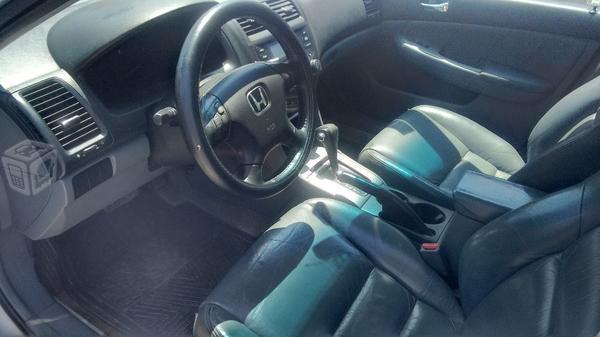 Honda Accord Nacional