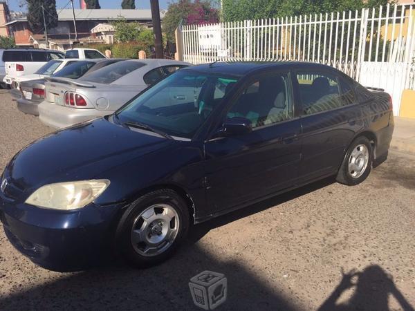 Honda Civic -05
