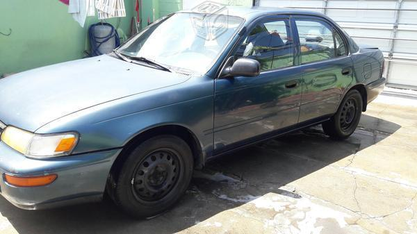 Toyota corolla importado -94