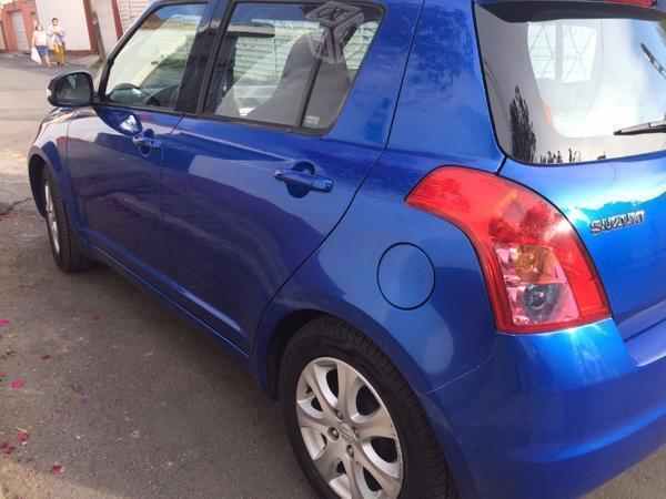 Susuki swift -10