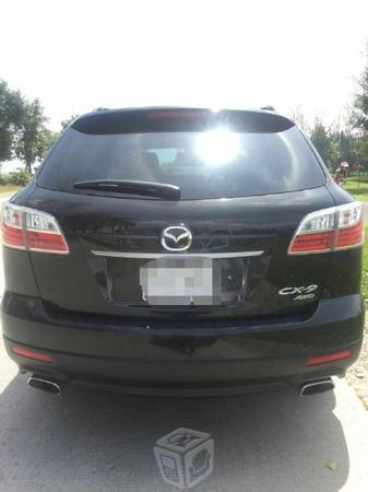 Mazda CX9 5p Grand Touring aut piel q/c AWD -11