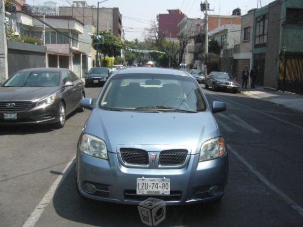Pontiac G3 -07