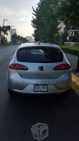 Seat León condiciones -07