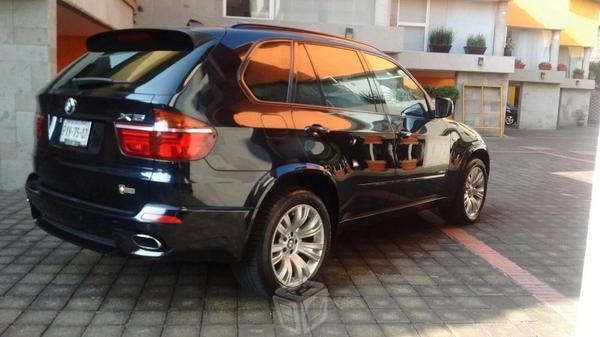 Excelente BMW X5 xDrive35iA M Sport - -13