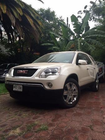 Preciosa Acadia AWD impecable -11