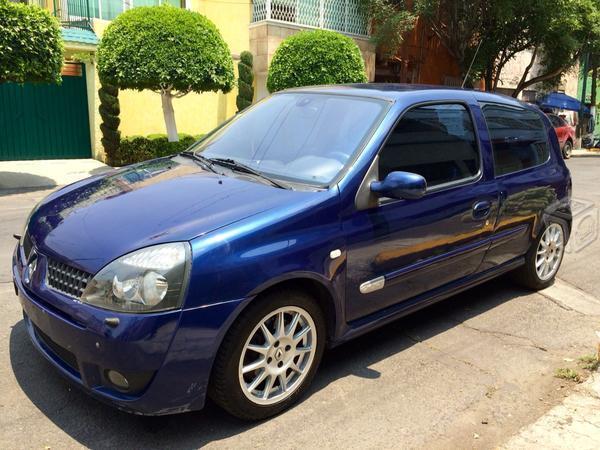 Clio sport 2.0 -04
