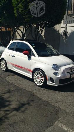 Fiat 500 abarth turbo -13