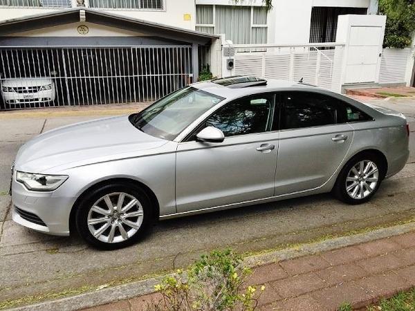 Audi a6 elite -12