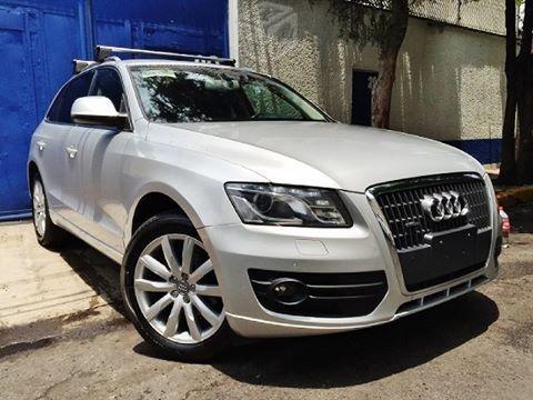 Audi q5 elite factura agencia -12