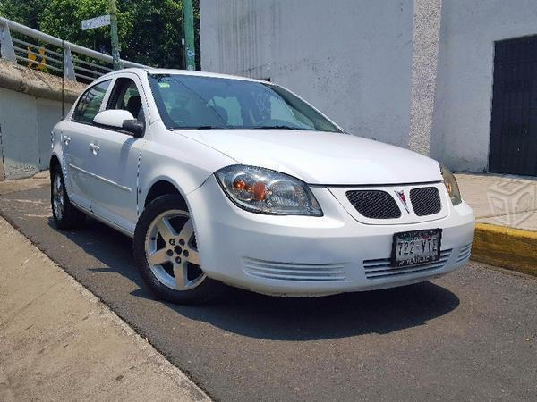 Pontiac G5 LS 4 Cil. Automático Factura De Agencia -08