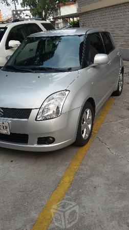 Suzuki Swift 1.5L -08