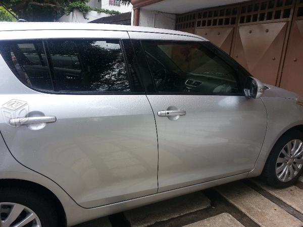 Suzuki impecalbe swift -13