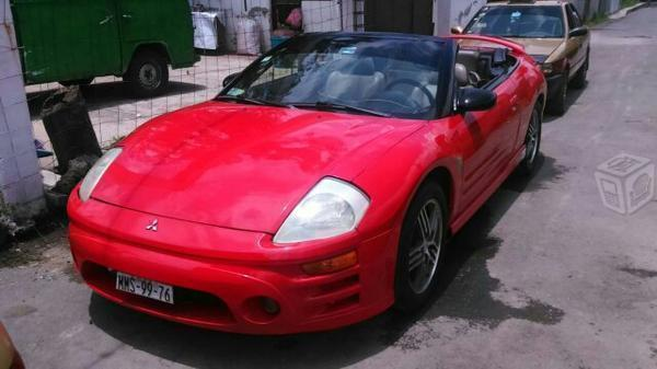 Vendo o cambio eclipse -03