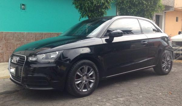 Audi A1 Cool 1.4 Turbo TFSI S-TRONIC -12