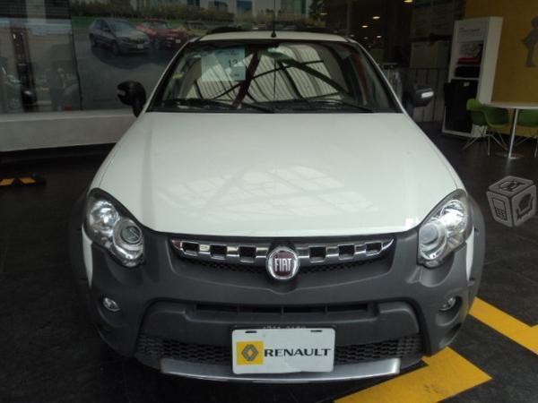 Fiat palio cd r15 -13