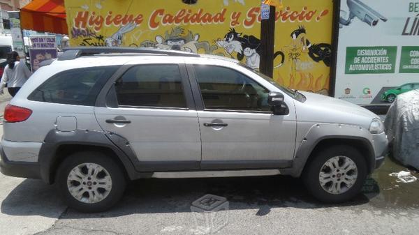 Fiat palio adventure -10
