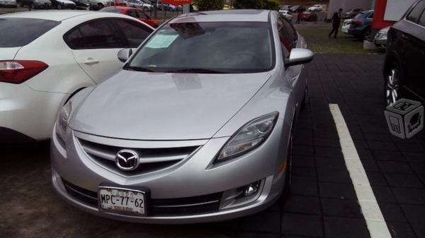 Mazda 3 v6 excelente estado -10