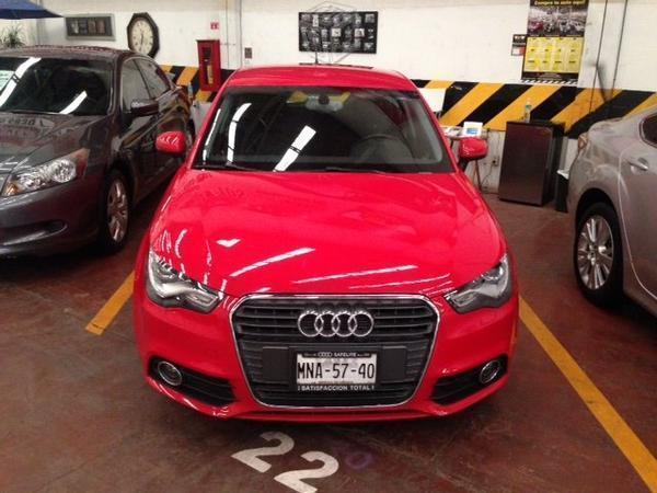 Audi a1 ego sportback 1.4t -13
