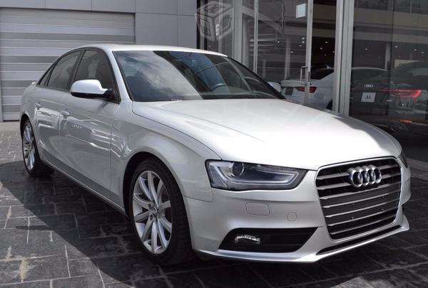 A4 tdi impecable un solo dueño,no gastes gas
