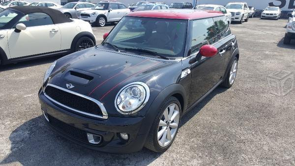 Mini cooper s hot chili aut. -13