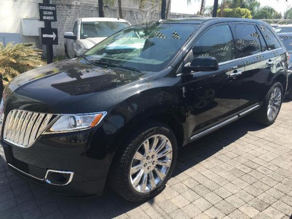 Lincoln mkx premium awd -13