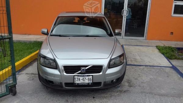 Volvo de oportunidad -08