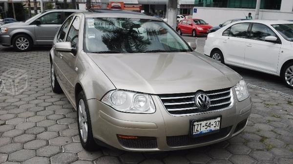 Volkswagen Clasico Modelo Version trendline -08
