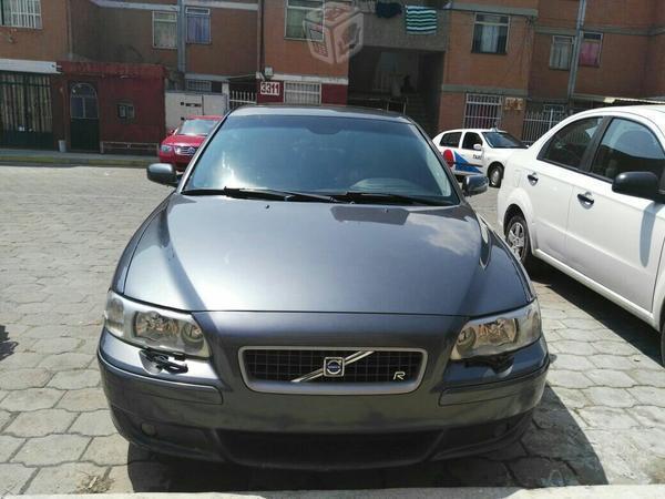 Volvo s60 R standart -06