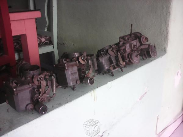 Carburadores para volkswagen