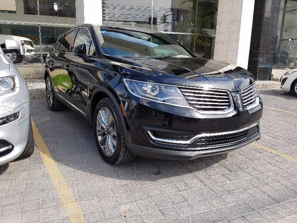 Lincoln mkx reserve -16