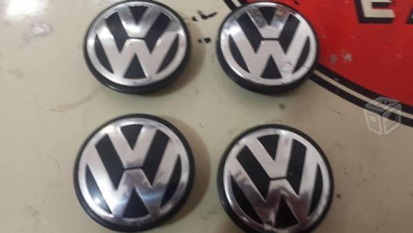 Centros Volkswagen