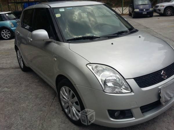 Suzuki swift -08