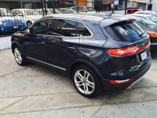Lincoln MKC Reserve AWD -15