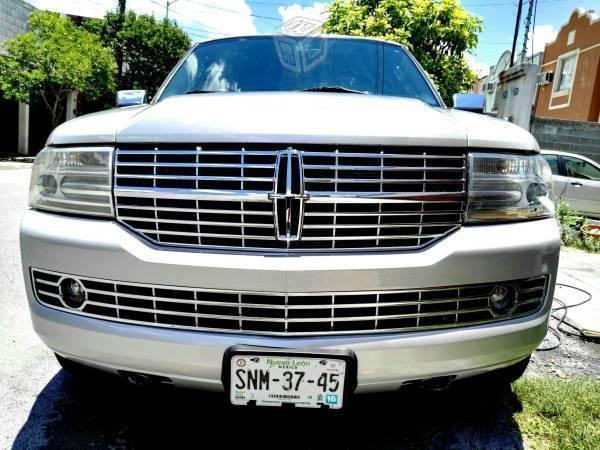 Lincoln navigator premium mex 100% -07