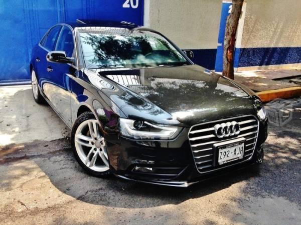 Audi a4 sport 2.0 quattro -15