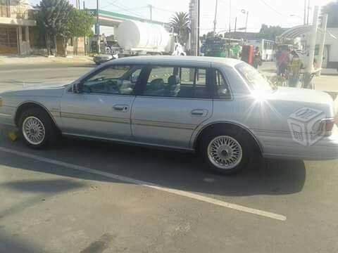 Vendo o cambio Continental -93