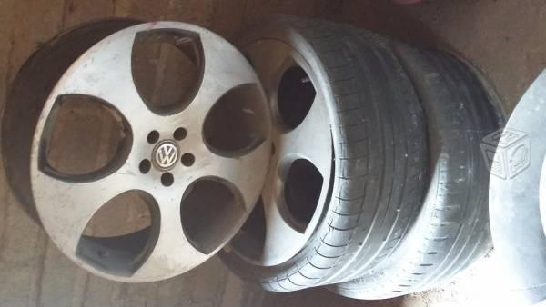 Rines para Volkswagen