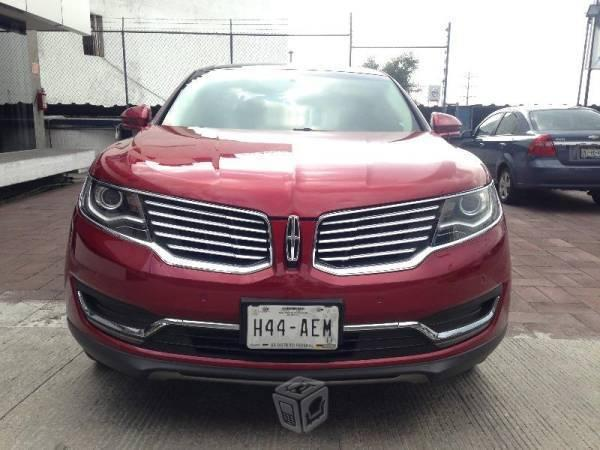 Lincoln MKX Reserve AWD -16