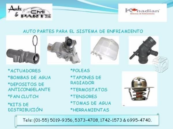 Radiador Windstar Modelo 1995-1998 Contactar