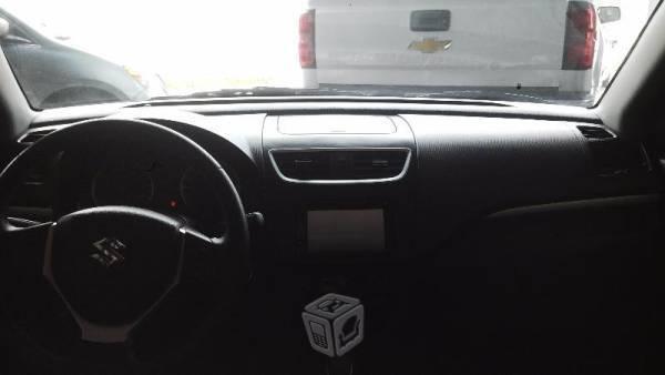 Suzuki Swift Modelo Version GLX -15